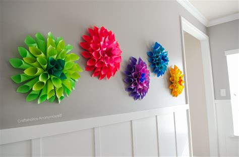 how to make wall decor at home 10 cheap and easy diy home decor ideas frugal homemaking