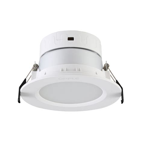 Rumah Lu Downlight Recessed Light 4 led downlight hz opple lighting global