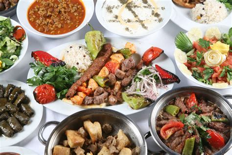 ottoman food good turkish food cooking wise from all world