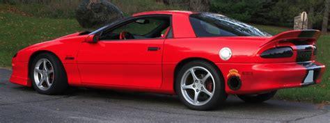 1996 chevy camaro mpg 1996 chevrolet camaro z28 prettymotors