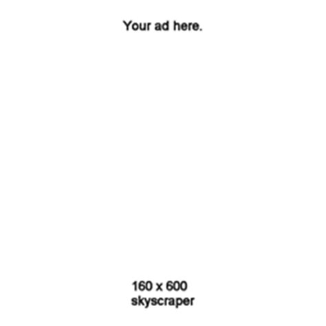 Skyscraper Ad Template Roblox Roblox Ad Template