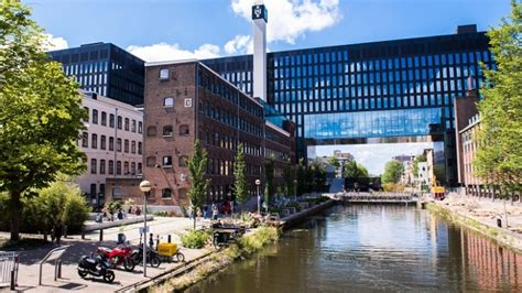 Of Amsterdam Mba Tuition by Of Amsterdam Top Universities