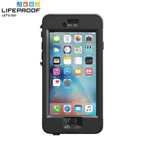 Lifeproof Nuud Iphone 6s Black lifeproof nuud iphone 6s black mobilefun