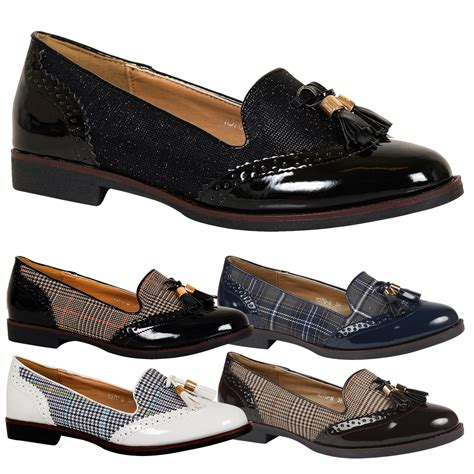 classic womens loafers gillian womens flats loafers tassel smart classic