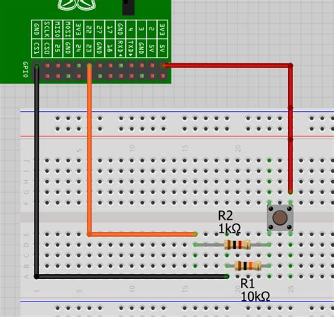 pull up resistor raspberry pi b problem with event detection in gpio pin raspberry pi forums