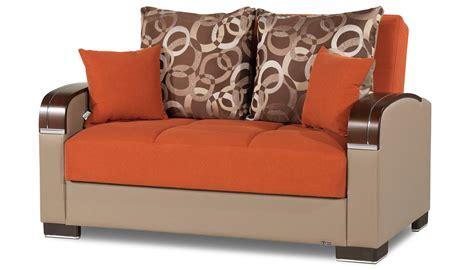macys orange sectional sofa orange fabric sofa karlie fabric sofa furniture macy s