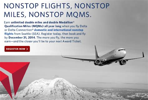 Delta Help Desk Phone Number by Delta Offering Mqms In Seattle One Mile