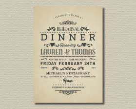 dinner invitation wording template best template collection