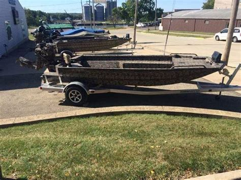 excel boats shallow water f4 excel boats boats for sale boats