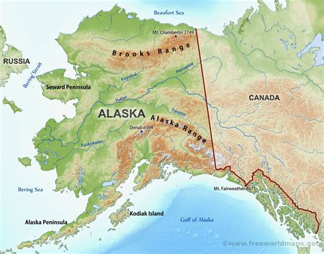 map us canada alaska us map with canada and alaska map usa canada alaska 15