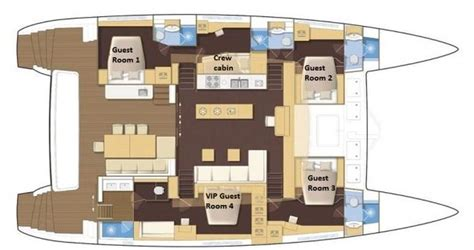 catamaran boat layout catamaran enigma layout luxury yacht browser by
