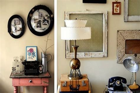 vintage inspired home decor retro home decor ideas decoration your home