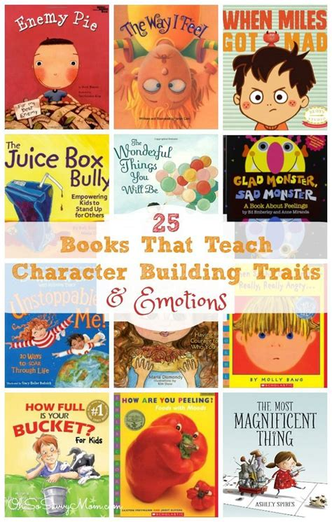 picture books for character traits best 25 autism books ideas on resources for