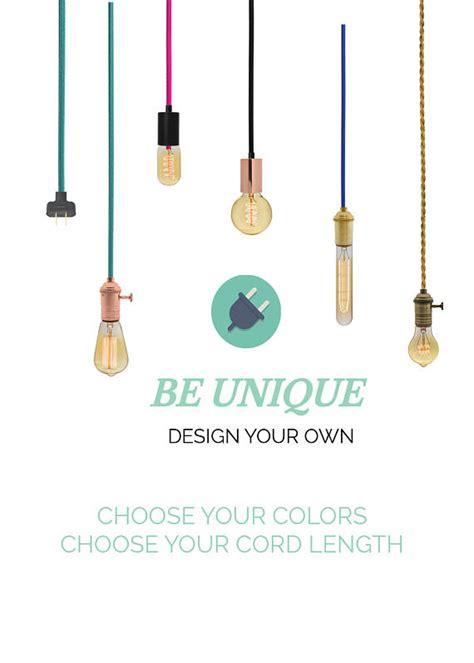 Design Your Own Pendant Light In Pendant Light Design Your Own Any Custom Lengths