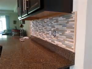 Custom Kitchen Backsplash by Custom Kitchen Backsplash For Jacksonville G Amp C Club