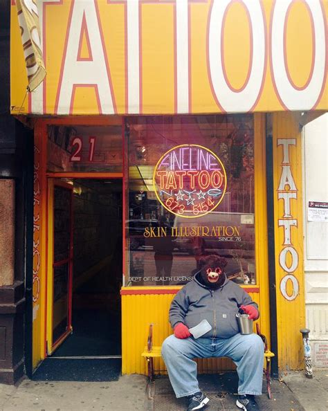 tattoo parlor nyc fineline tattoo nyc tattoo parlor