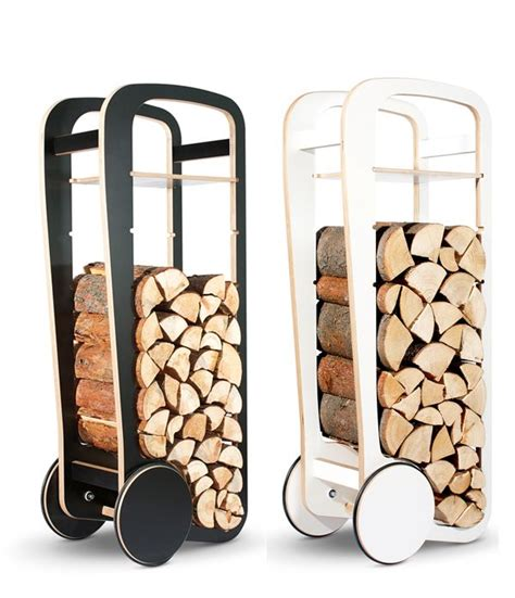 Decorative Fireplace Log Holder by 25 Best Ideas About Log Holder On Firewood
