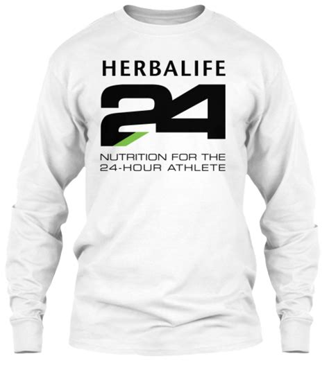 Kaos Hour 01 awesome herbalife 24 shirt herbalife 24 nutrition for the 24 hour athlete products teespring