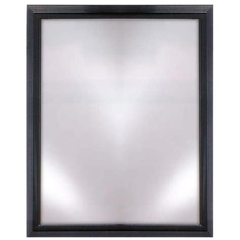 Plain Bathroom Mirror Bathroom Mirrors Plain Framed Mirrors From Afina S