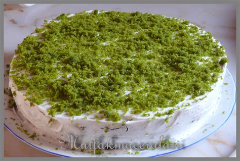ispanakl pasta tarifimiz oktay usta yemek tarifleri ıspanaklı yaş pasta tarifi oktay usta