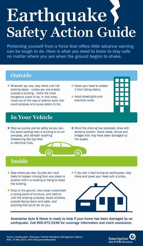 earthquake gov 8 best earthquake infographics images on pinterest