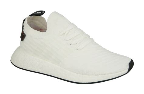 Adidas Nmd R2 White Original Sneakers s shoes sneakers adidas originals nmd r2 primeknit quot running white quot by3015 best shoes