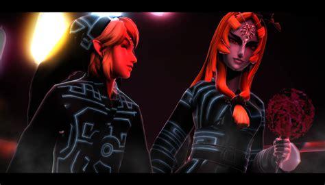 Pch Twilight Games - mmd loz midlink the twilight festival by unithenep on deviantart