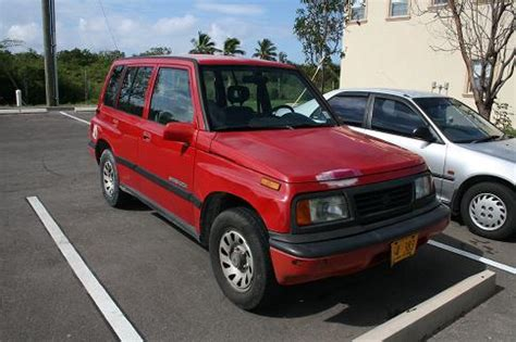 how to work on cars 1996 suzuki sidekick seat position control 1996 suzuki sidekick 4door