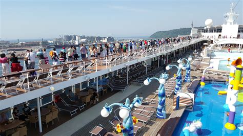 Cruises from Durban 2018 / 1019 | Book with SouthAfrica.TO