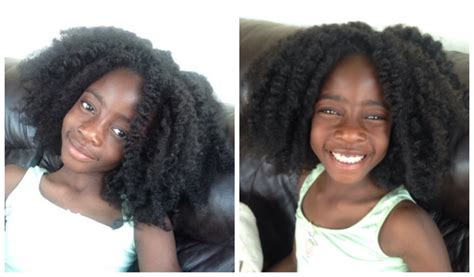 7 year old batural hair styles 7 year old sharae s natural hair shared by lena black