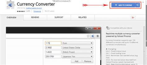 Currency Converter Extension | download currency converter extension an awesome google