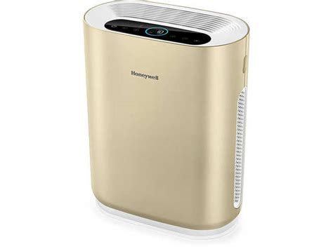 honeywell air touch i8 review a competent and efficient air purifier gadgets now