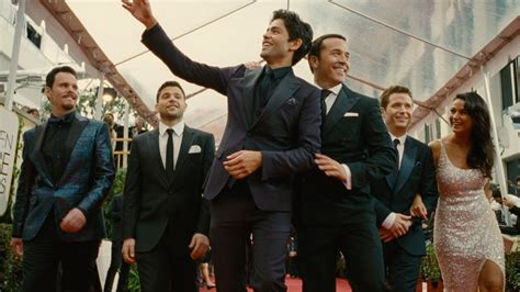 film up cast entourage official main trailer hd youtube