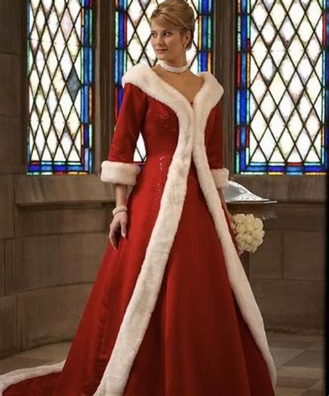 christmas themed dresses wedding dresses the weirdest holiday themed gowns photos