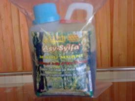 Asy Syifaa U Madu Murni Riau 1 Kg madu multi manfaat as syifa 0 5 kg 171 metode pengobatan nabi