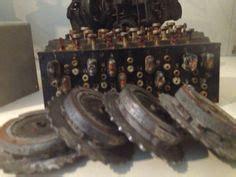 film decoder enigma enigma machine on pinterest world war ii world war and