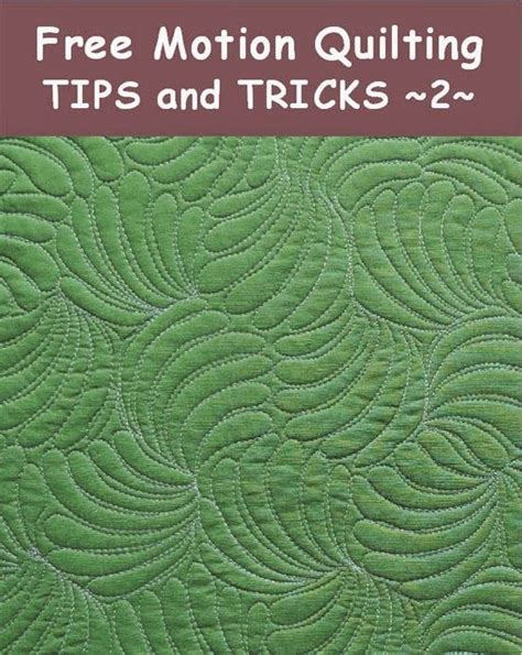 Free Motion Quilting Tutorials by 3176 Best Images About Quilting Motifs On