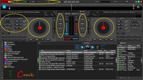 dj software free download full version with key download virtual dj 8 2 crack serial key full version