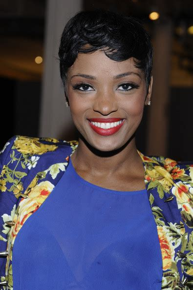 ariana love and hip hop short hair style ariane davis pictures photos images zimbio