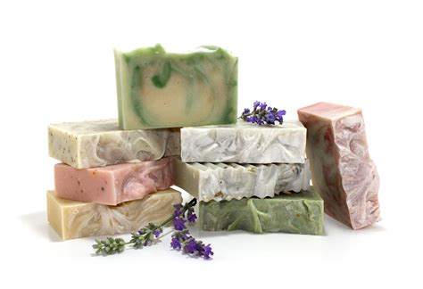 Handmade Products Uk - 100 handmade soap care