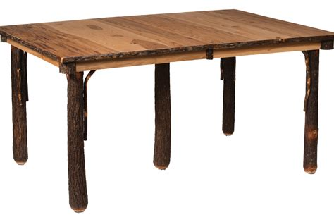 farmers furniture kitchen tables hickory farmer s dining table available in 4 5 6 or 7