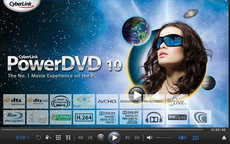 descargar reproductor dvd softonic el mejor reproductor de pel 237 culas dvd cyberlink powerdvd