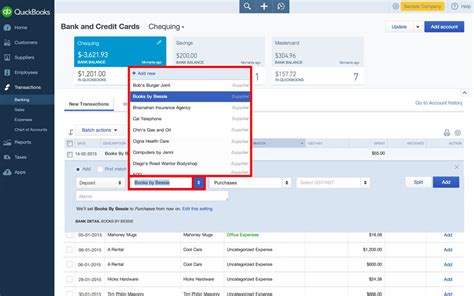 quickbooks tutorial banking how to connect your bank accounts to quickbooks