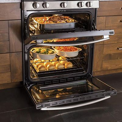Luxurious Gas Food Oven ranges stoves gas electric the home depot
