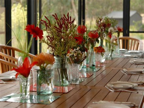 dining table centerpieces contemporary dining room table centerpieces ideas home