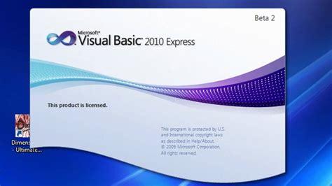 tutorial visual basic 2010 for beginners visual basic 2010 beginner tutorial shutdown control