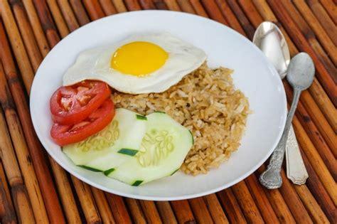 membuat nasi goreng putih resep nasi goreng putih resepkoki co
