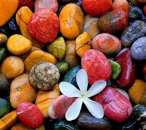 colorful rocks colorful rocks colorful rocks rock