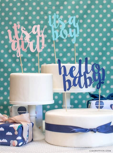 Baby Shower With by 50 Free Baby Shower Printables For A