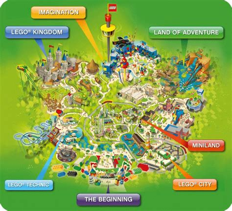 amusement parks california map 112 best images about theme park design on